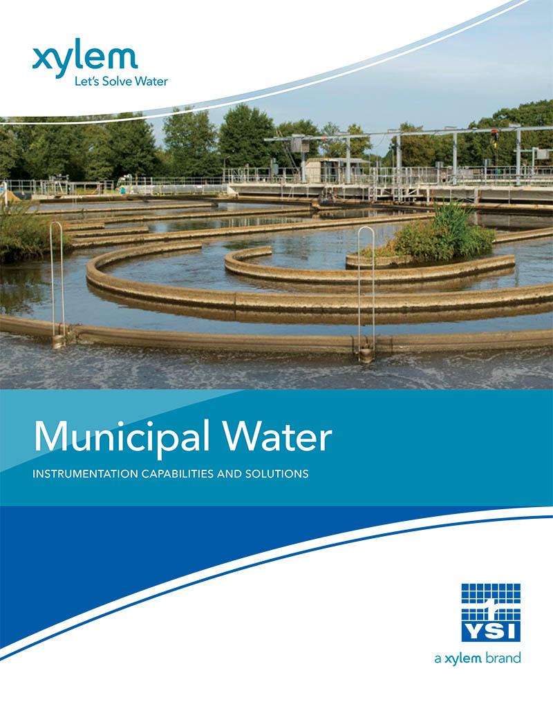 Municipal Water Catalog