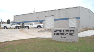 Water and Waste - Cleveland, TN