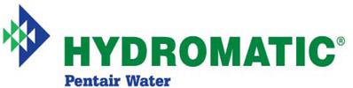 Hydromatic Logo