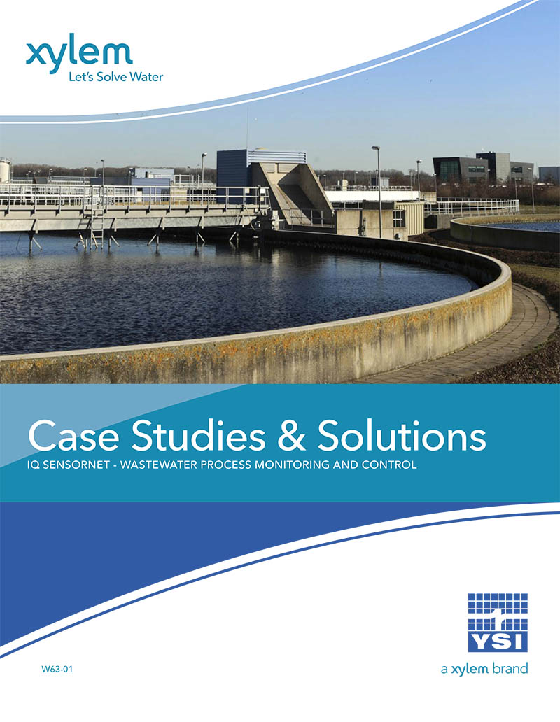 YSI Case Studies and Solutions