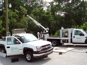 Water and Waste Services