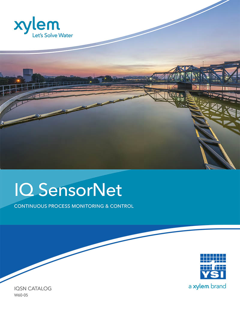 IQ SensorNet